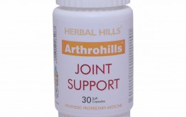 Cure Joint Pain Naturally